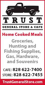 Trust General Store