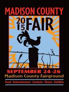 Madison County 2015 Fair @ Madison County Fairgrounds   Marshall   North Carolina   United States