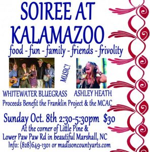 Soiree at Kalamazoo