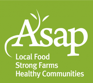 ASAP's 2018 Business of Farming Conference @ A-B Tech/Mission Health Conference Center | Asheville | North Carolina | United States