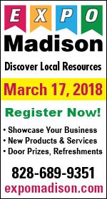 Register for Expo Madison
