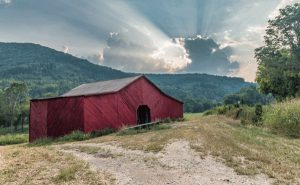 Barns of Madison County @ Madison County Arts Council | Marshall | North Carolina | United States